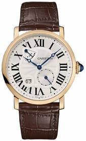Cartier Rotonde De Cartier Watches