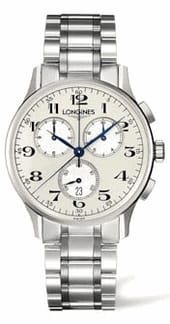 Longines Chronograph Watches