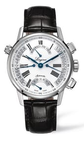 Longines Longines Heritage Retrograde Watches