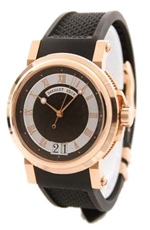best service 891e1 2340b Breguet Marine 5817BR-Z2-5V8 Watch   Watchfinder & Co.