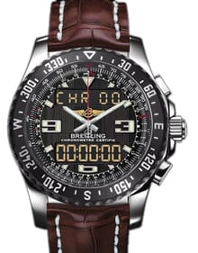 Breitling Airwolf A78364