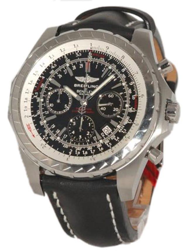 Breitling bentley motors t a25363 for Breitling for bentley motors watch price