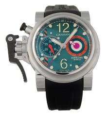 Graham Chronofighter Oversize 20VAS