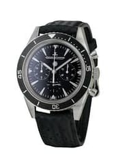Jaeger-LeCoultre Deep Sea Chronograph Watches