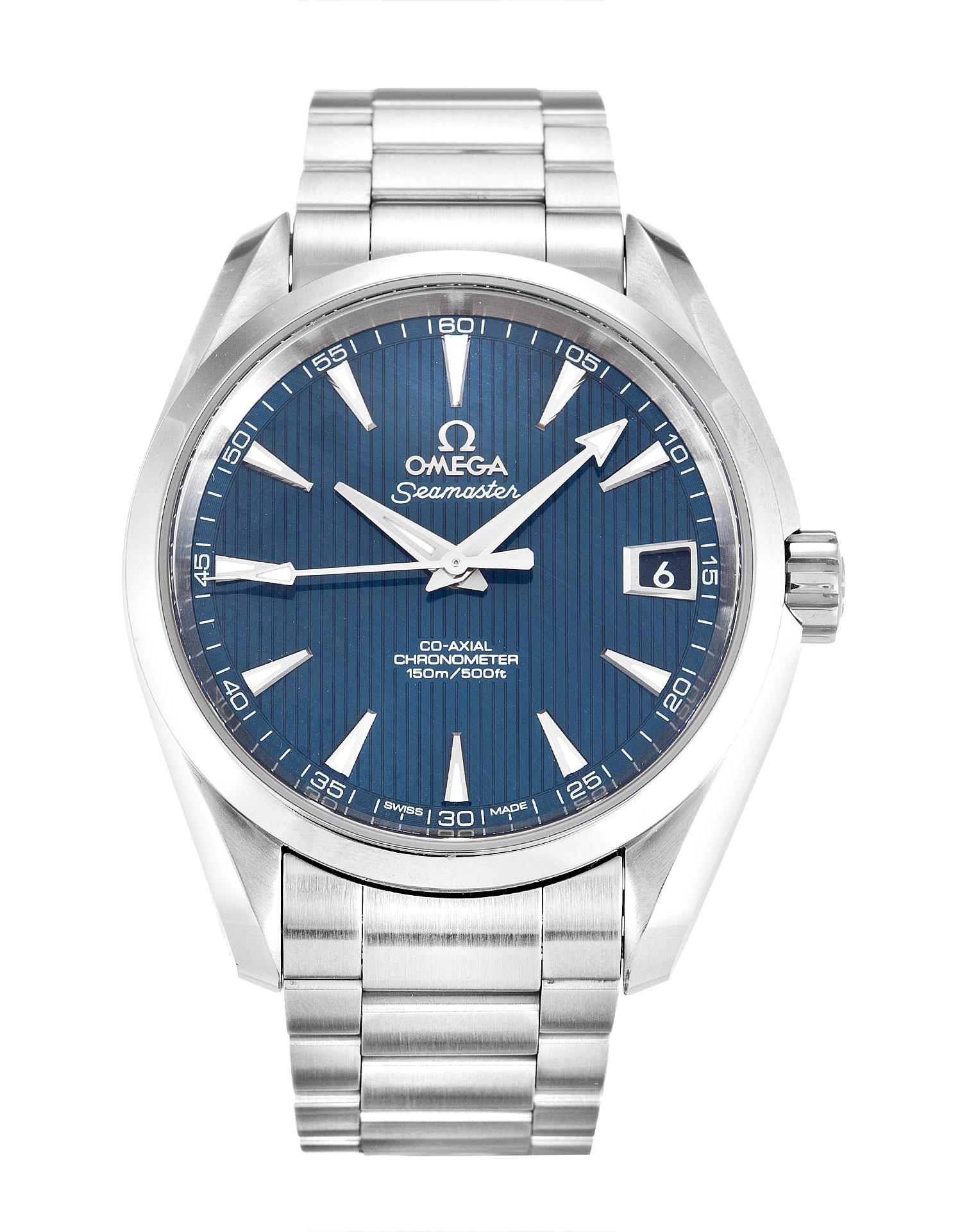 Omega Aqua Terra 150m Gents 231.10.39.21.03.001