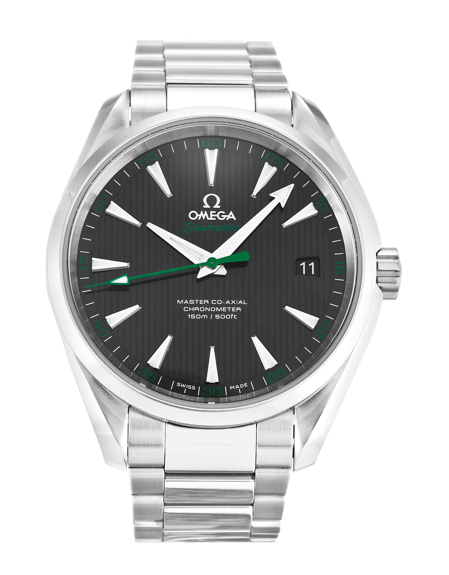 Omega Aqua Terra 150m Gents 231.10.42.21.01.004