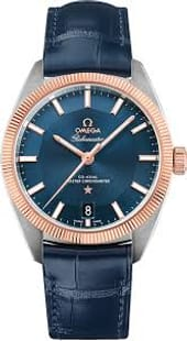 Omega Constellation Globemaster Watches