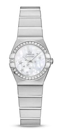 Omega Constellation Ladies 123.15.24.60.05.003