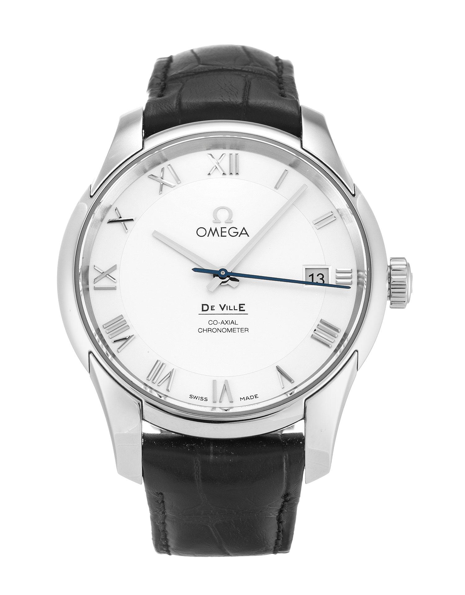 Omega De Ville Co-Axial 431.13.41.21.02.001