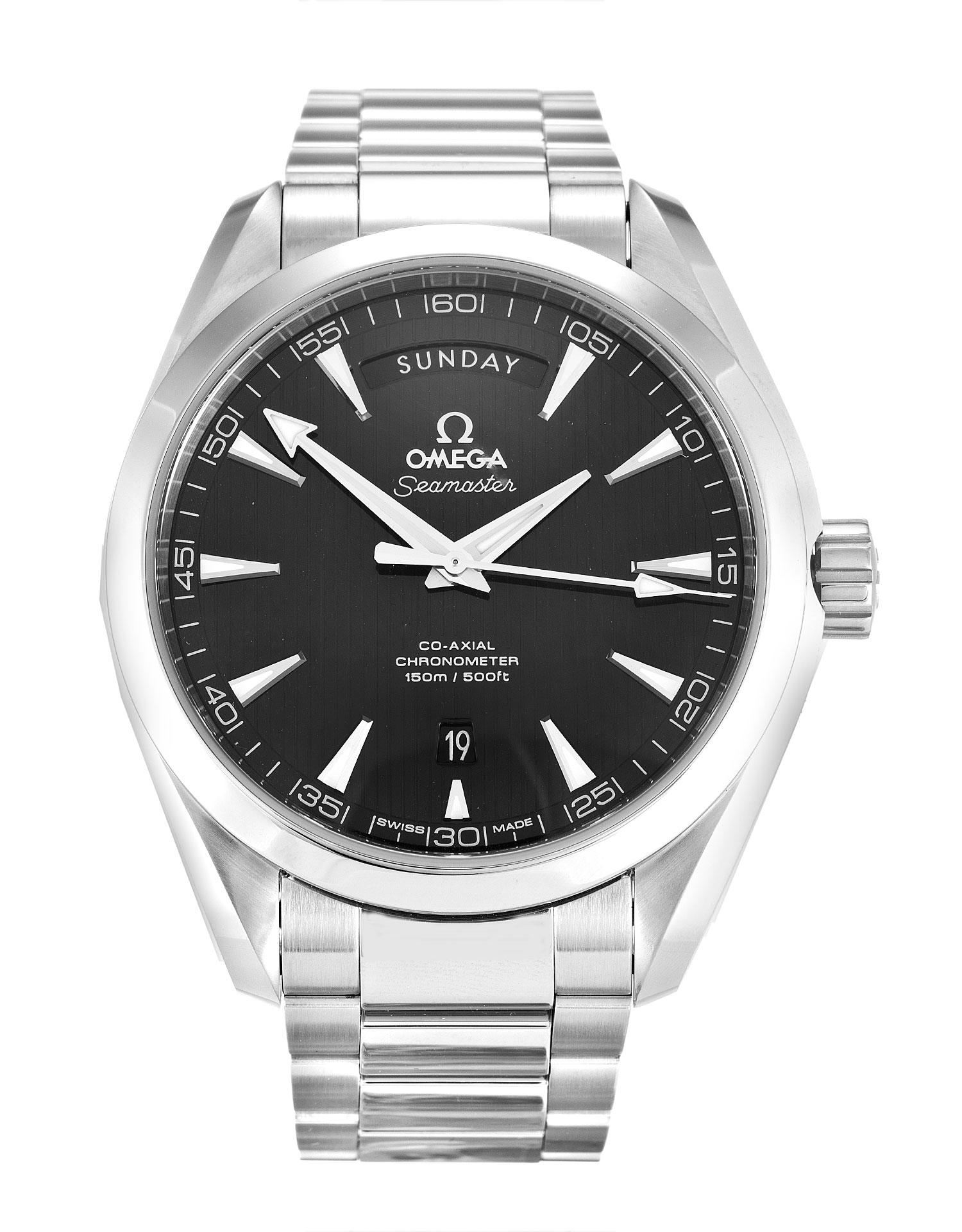 Omega Seamaster Aqua Terra 231.10.42.22.01.001