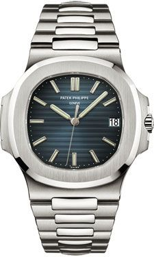 708d95d1653 Patek Philippe Nautilus 5711 1P-010 Watch
