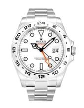 Rolex Explorer II Watches