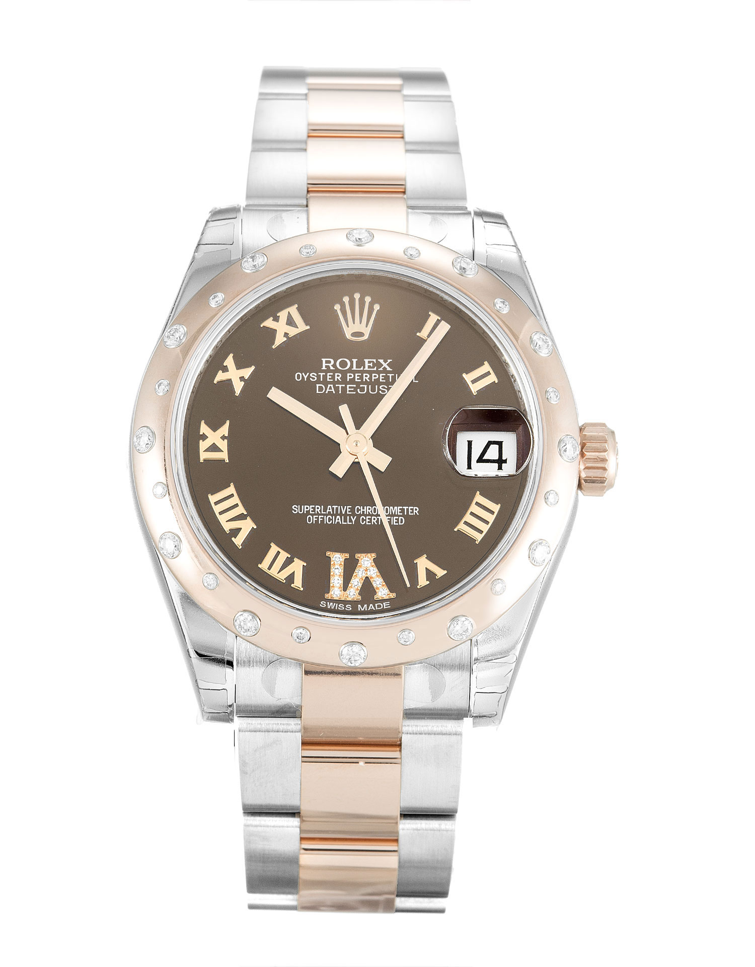 Rolex Lady Datejust 178341