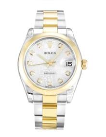 Rolex Mid-Size Datejust 178243