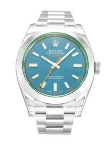 Rolex Milgauss 116400 GV
