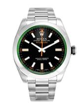 Rolex Milgauss Watches
