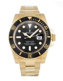 Rolex Submariner 116618 LN