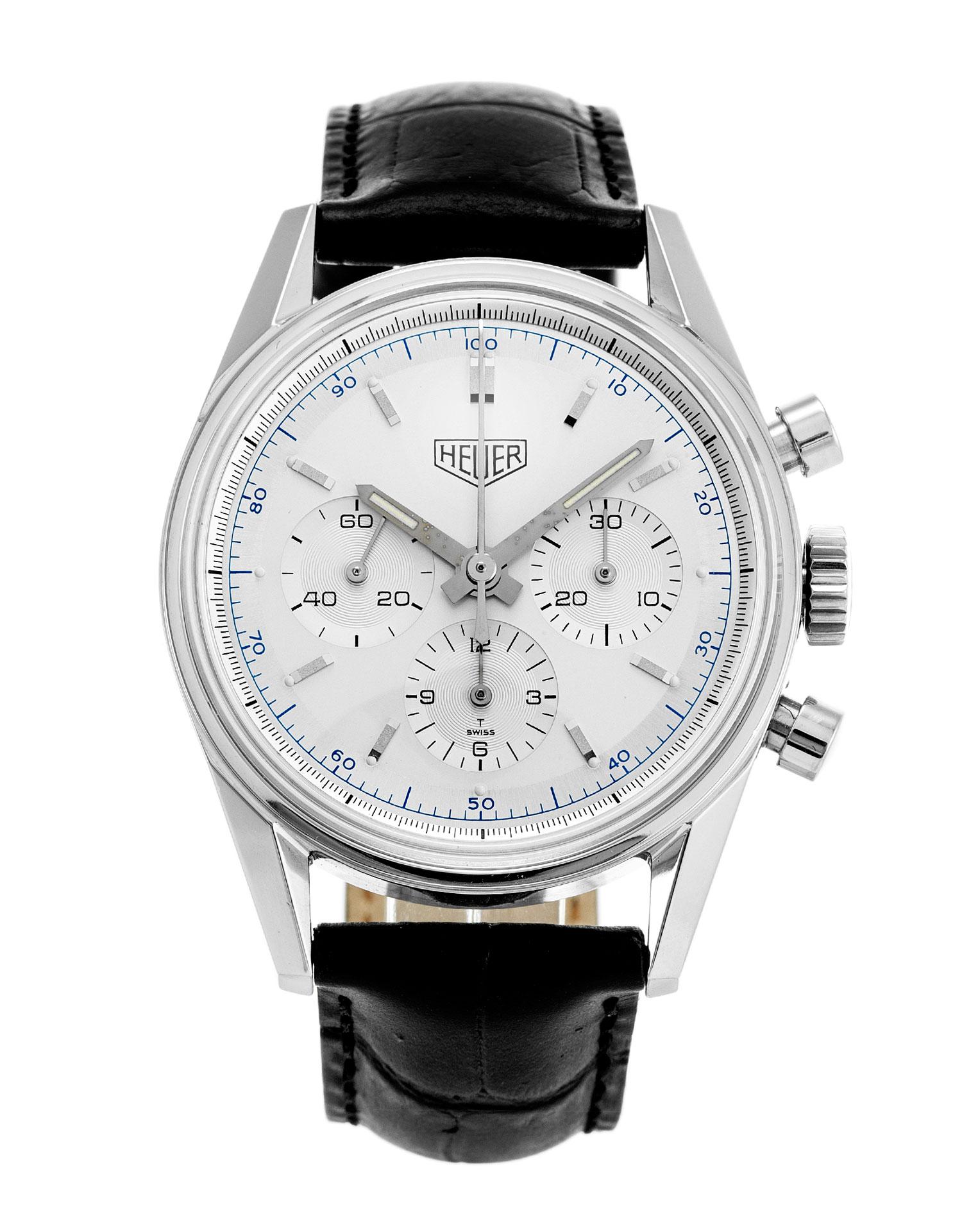Tag Heuer Carrera CS3110 Watch | Watchfinder & Co