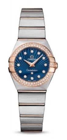 Omega Constellation Ladies 123.25.24.60.53.001