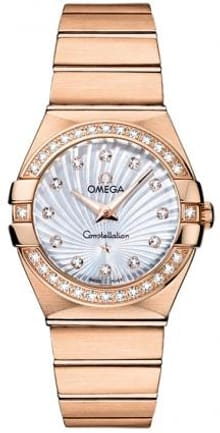 Omega Constellation Ladies 123.55.27.60.55.001