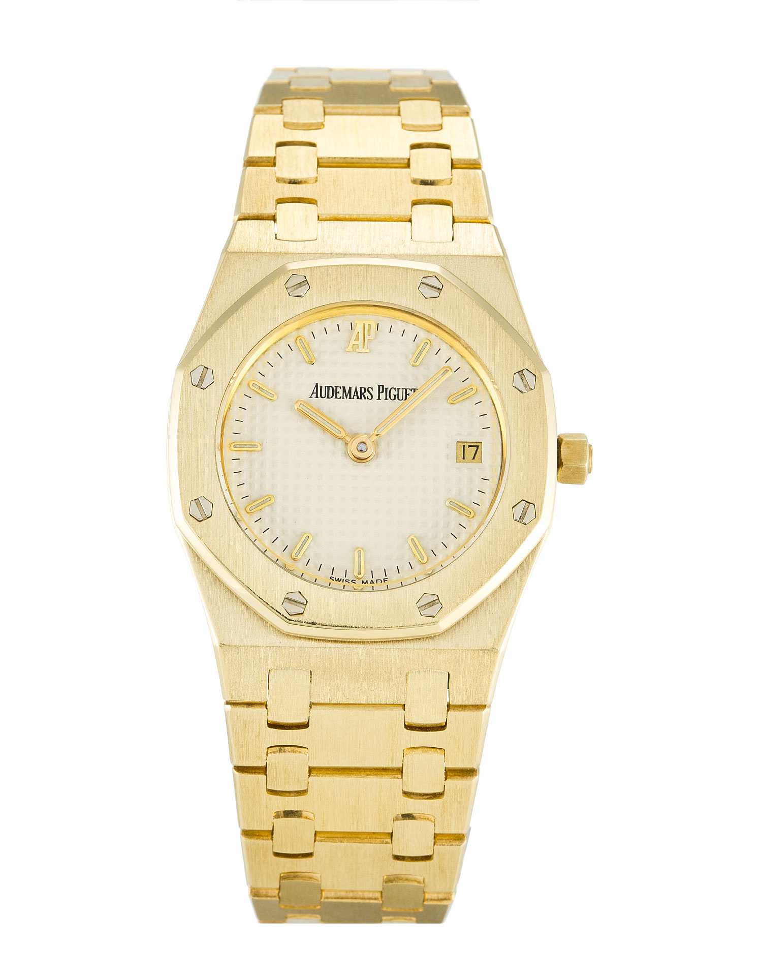 Audemars Piguet Royal Oak 66270BA.OO.0722BA.07