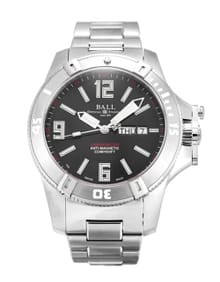 Ball Engineer Hydrocarbon Spacemaster DM2036A