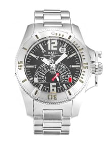 Ball Engineer Hydrocarbon DT1016A-SAJ-BK