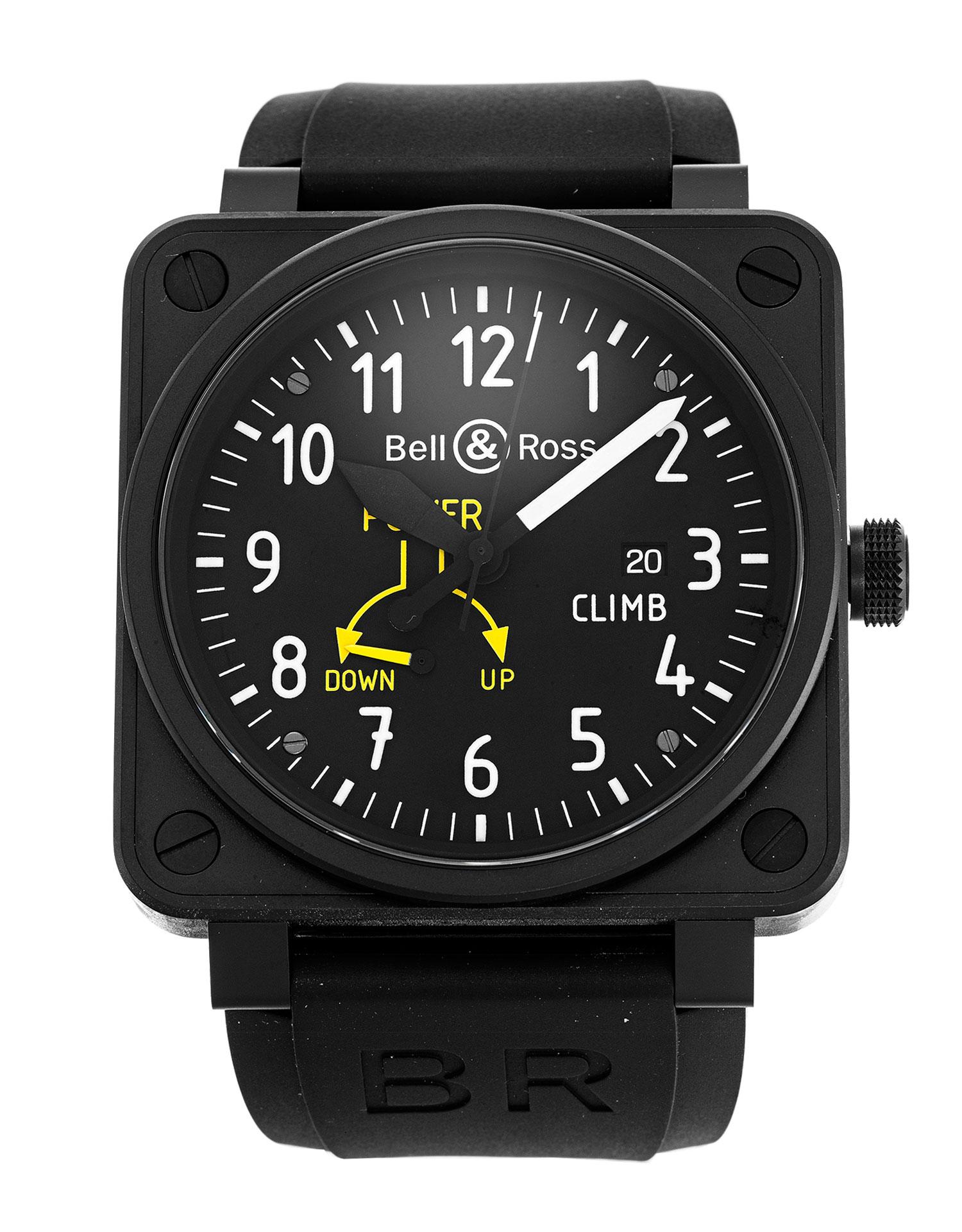 Копии часов Bell Ross Белл Росс Купить наручные часы
