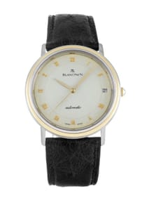 Blancpain Villeret 0095-1318