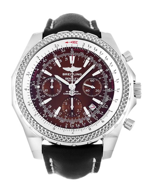 Breitling bentley motors a25362 watch watchfinder co for Bentley motors net worth