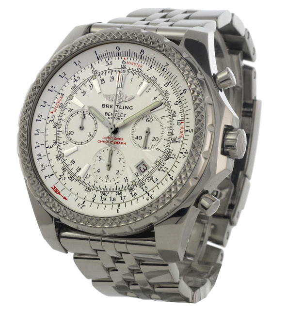 Breitling watches a25362 for Breitling for bentley motors watch price
