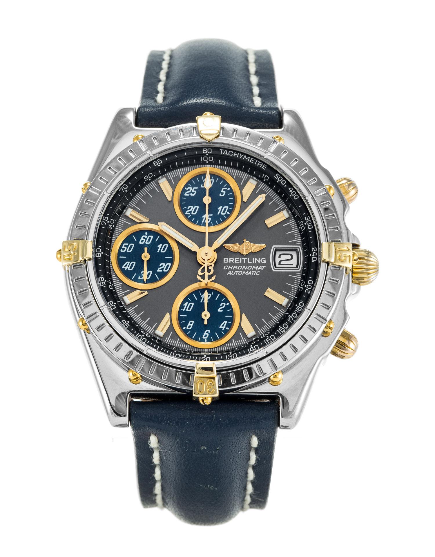 Breitling Chronomat B13050 1 Watch Watchfinder Co