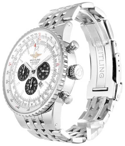 Часы breitling navitimer — флагман воздушной флотилии авиаторских часов.