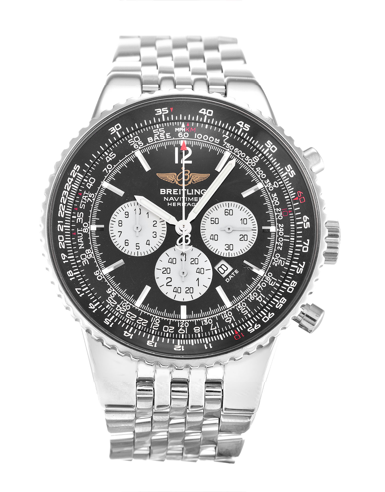 Breitling Heritage A35350