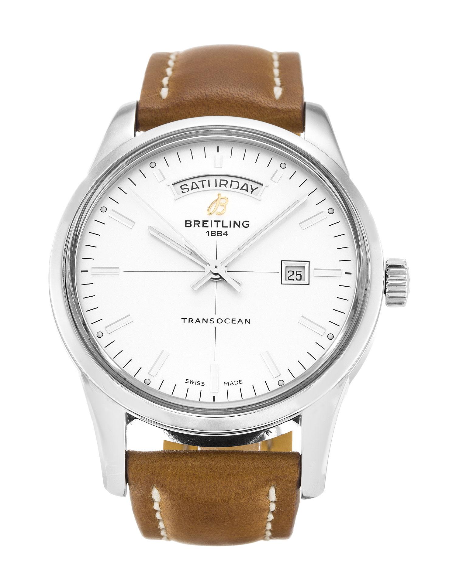 Breitling Transocean A45310