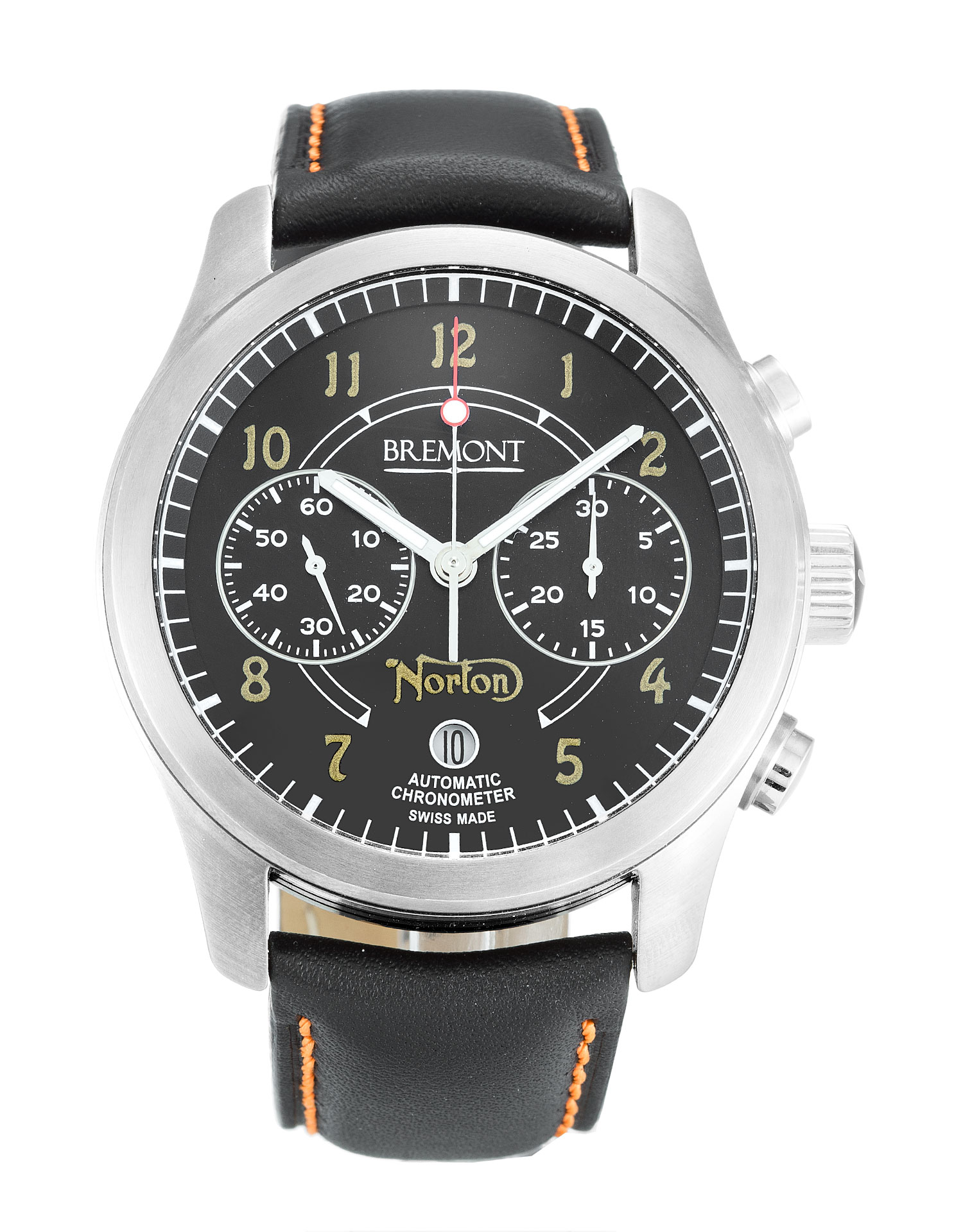 Bremont Norton Limited Edition Norton LE