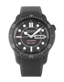Bremont Supermarine S500 Royal Navy Clearance Diver (RNCD)