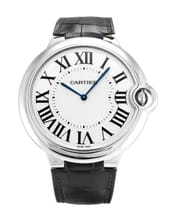 Cartier Ballon Bleu Watches