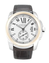 Cartier Calibre de Cartier Watches