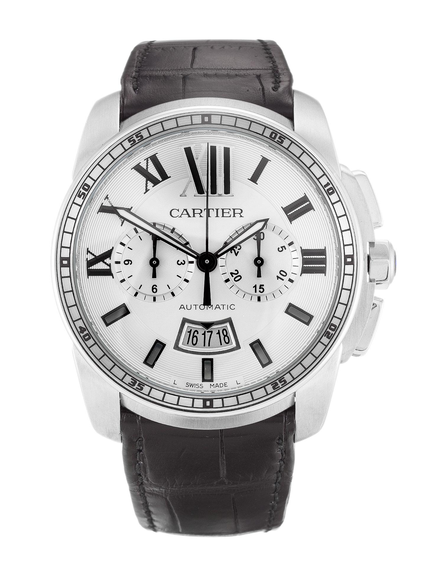 Cartier Calibre de Cartier W7100046