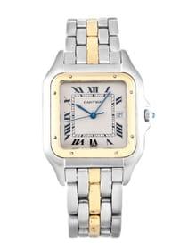Cartier Panthere W25029B5