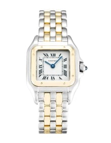 Cartier Panthere W25029B6