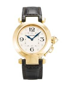 Cartier Pasha WJ11891G