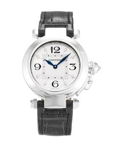 Cartier Pasha WJ11902G