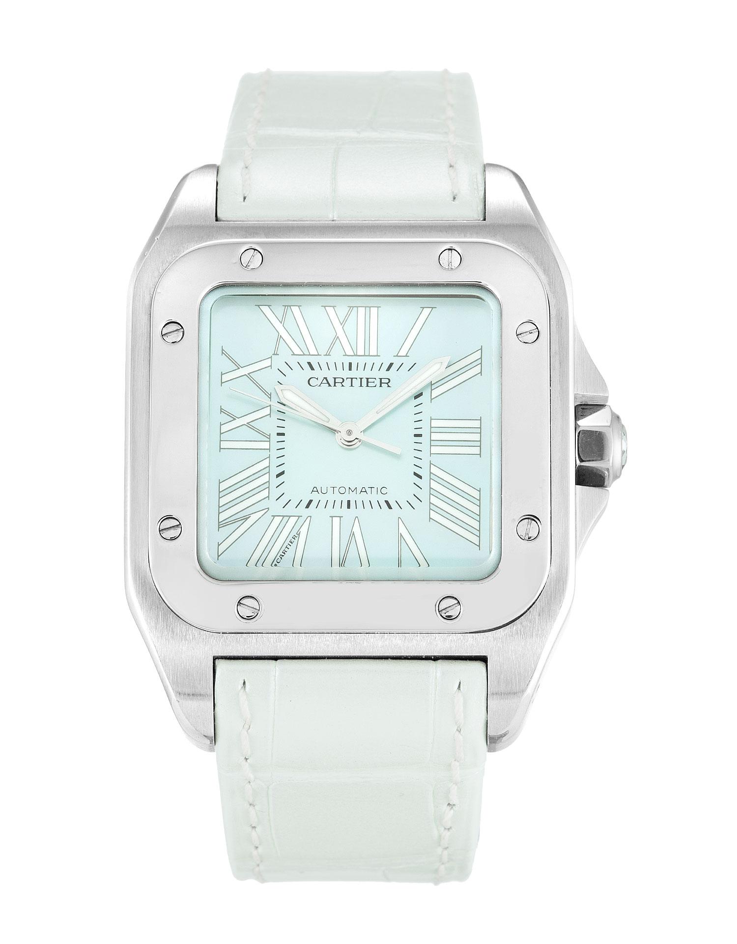759b29701da2 Cartier W20132x8 Watches Owners Manual