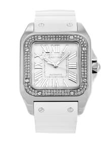 Cartier Santos 100 WM50460M