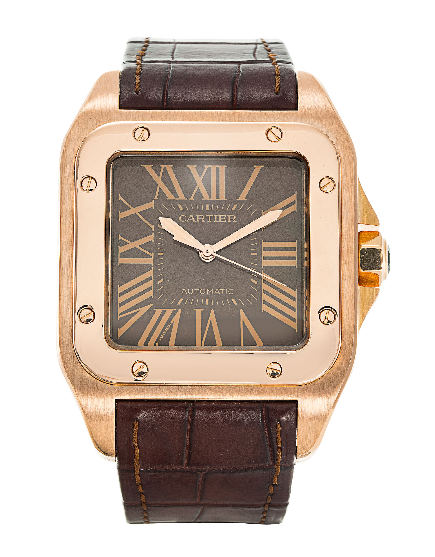 cartier bijouterie galbee en du men santos s marais watch watches