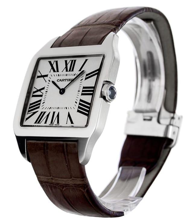 Cartier Santos Dumont W2007051