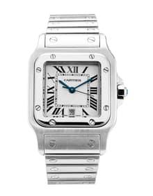Cartier Santos W20060D6