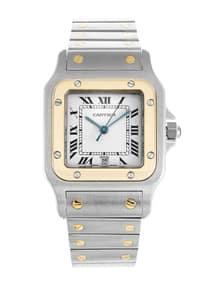 Cartier Santos W20011C4